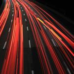 スピードが速いイメージ画像