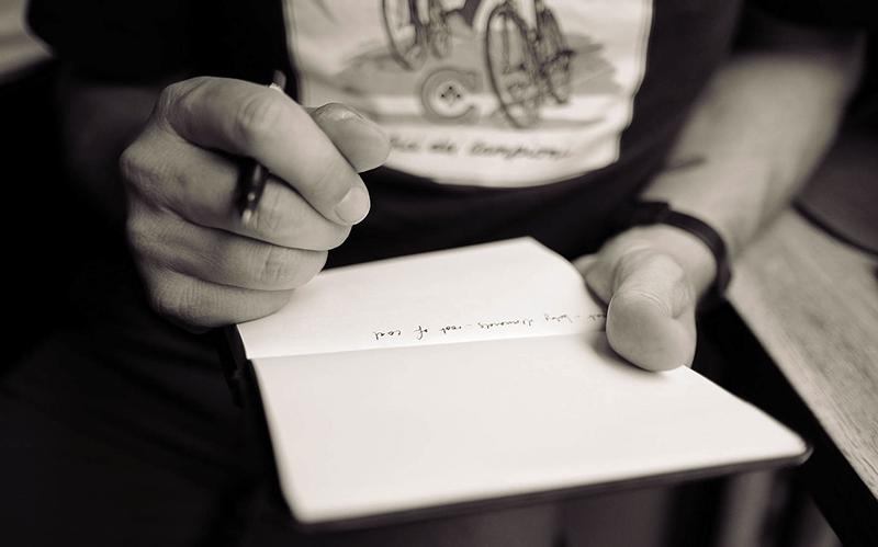 読書感想文のイメージ画像