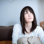片思いの女性のイメージ画像
