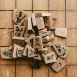 将棋の駒の画像