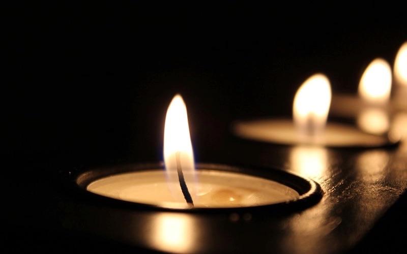 祈りのイメージ画像