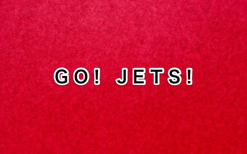 GO!JETS!の画像