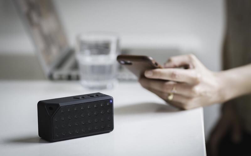 Bluetoothスピーカーの魅力のイメージ